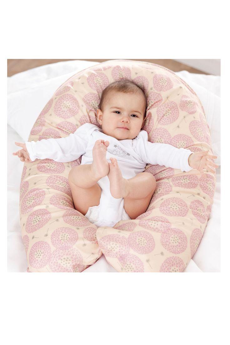 Nursing - Breastfeeding pillow Available in  www.aldipa.gr