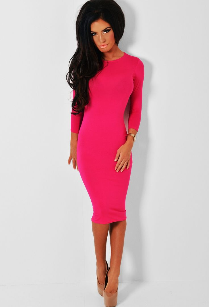 We are loving this PASEDENA dress, perf for a wedding! Get yours here: http://www.pinkboutique.co.uk/dresses.html