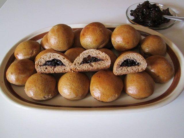 Egyszerű Gyors Receptek » Blog Szilvalekvárral töltött mézes sütemény | Egyszerű Gyors Receptek