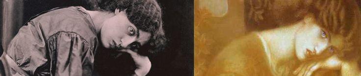 Elizabeth Siddal: Ultimate Pre-Raphaelite Beauty   Pre-Raphaelite Sisterhood