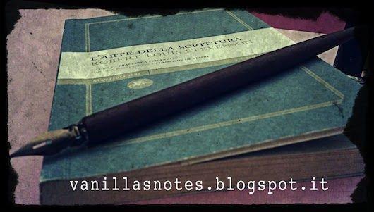 """Quanto mi piacciono i libricini che sanno di antico! Ho letto """"L'arte della scrittura"""" di Robert Louis Stevenson edito da Mattioli 1885 ed ..."""