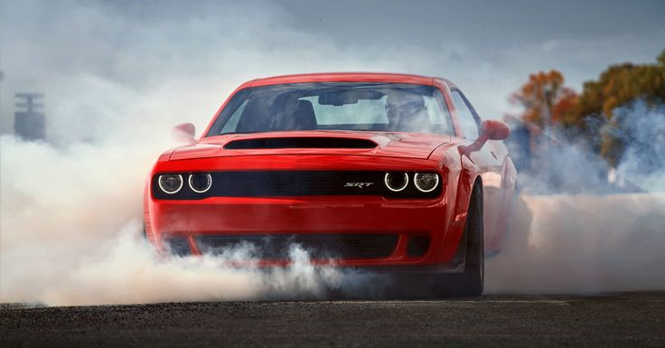 2018 Dodge Challenger: Prices, specs, features, and more