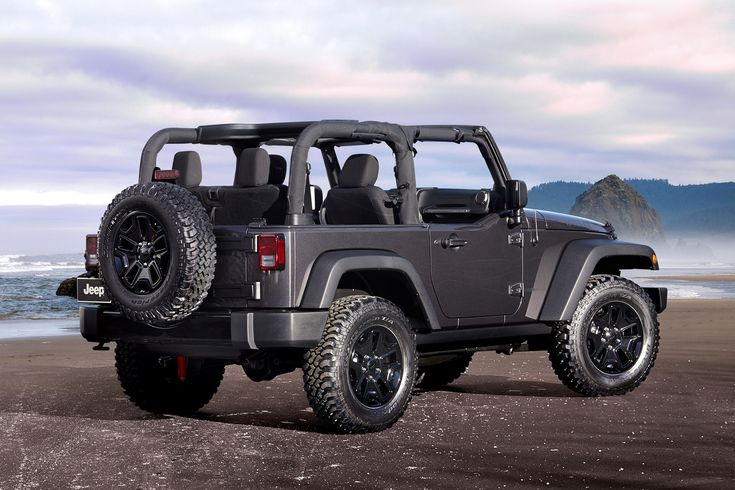 How Much Do Jeeps Cost - http://carenara.com/how-much-do-jeeps-cost-5070.html 2017 Jeep Wrangler Prices, Incentives amp; Dealers | Truecar for How Much Do Jeeps Cost Marchionne Says 2018 Jeep Wrangler Won#039;t Be All-Aluminum with How Much Do Jeeps Cost How Much Does A Jeep Wrangler Cost? - Carrrs Auto Portal within How Much Do Jeeps Cost 2016 Jeep Wrangler Willys Wheeler Edition © Fiat Chrysler with regard to How Much Do Jeeps Cost Jeep Wrangler Prices, Reviews And Picture