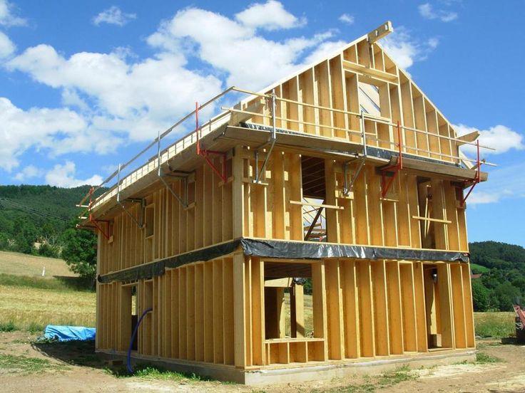 Les 25 meilleures id es concernant autoconstruction sur for Autoconstruction maison bois