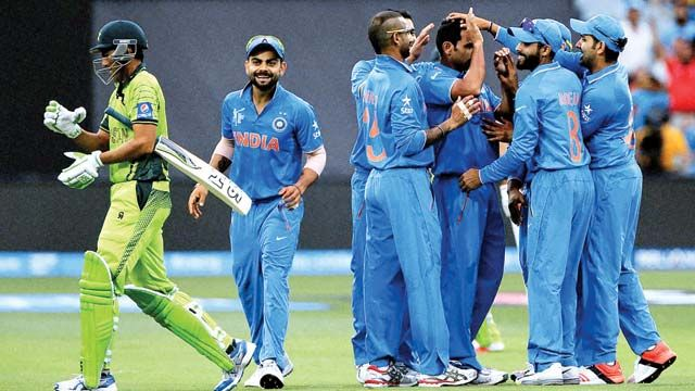 Status quo remains in India-Pakistan cricket - Daily News & Analysis #757Live