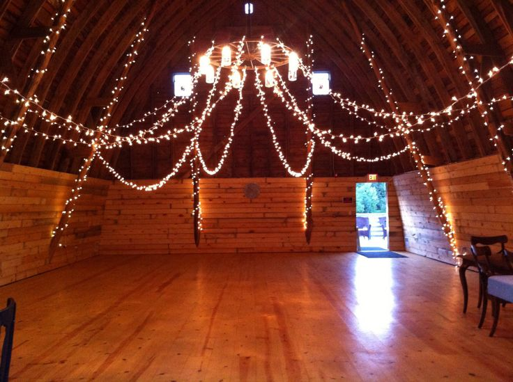 Brule River Barn Wedding Event Center The