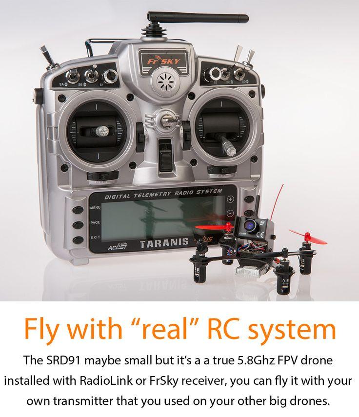 STORM Racing Drone (RTF / SRD91 / BetaFlight) http://www.helipal.com/storm-racing-drone-rtf-srd91-betaflight.html