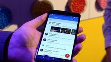 Google presenta su herramienta antirrobo para Android