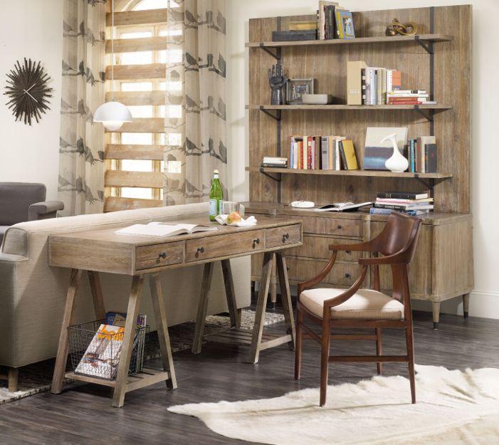 Shop For The Hooker Furniture Studio Stiegs Writing Desk At Belfort