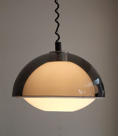 Robert Welch Lumitron ceiling lights