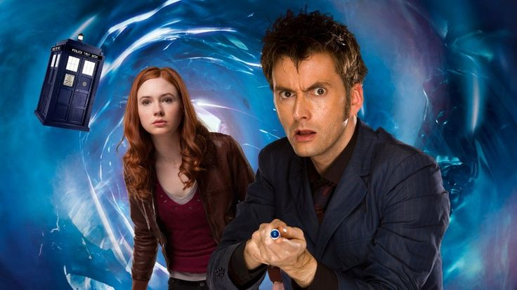 Steven Moffat reveals his plan if the Tenth Doctor had met Amy Pond in Doctor Who back in 2010!