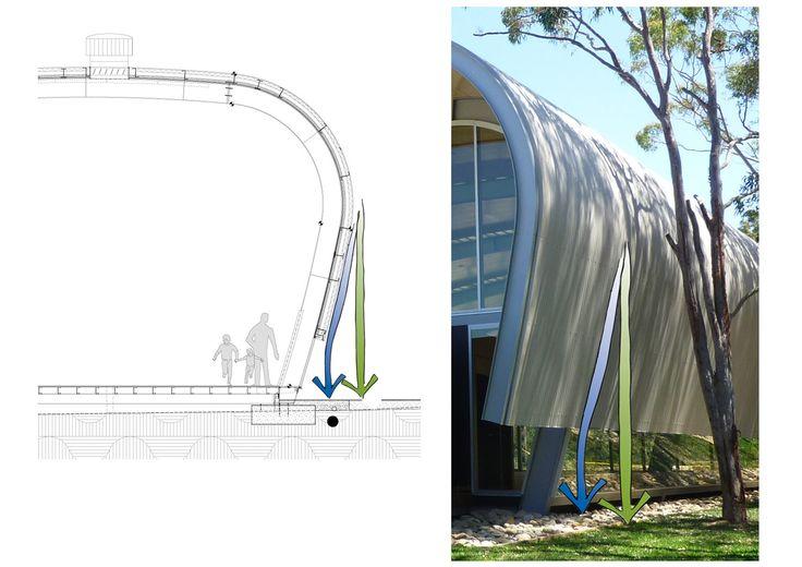 Gallery of Milson Island Indoor Sports Stadium / Allen Jack+Cottier Architects - 31