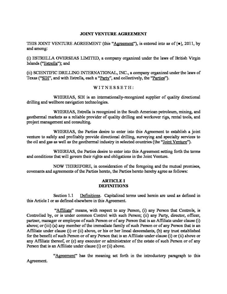 OCCUPANCY CERTIFICATE Occupancy Certificate is a very important - free joint venture agreement template