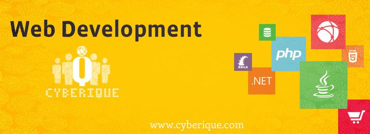 #Web #Development – Are you looking for the best #Web #Development company . We provide professional Website Development Services for all business types. See more: http://www.cyberique.com/web-development-service.php