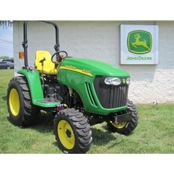 John Deere 3520 Compact Tractor -- Check it out at: http://www.muttonpower.com/store/p-10294-john-deere-3520-compact-utility-tractor.aspx