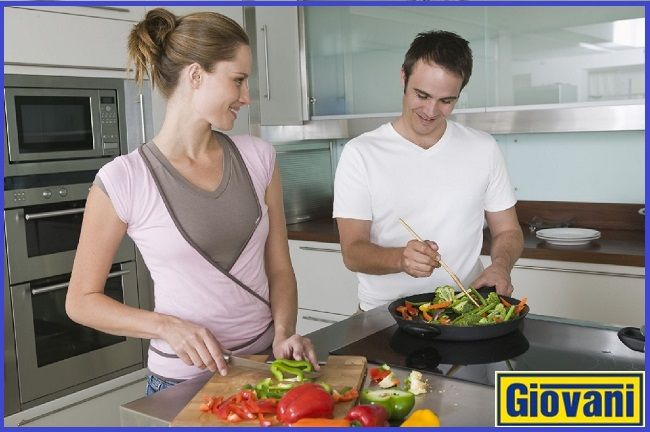 Có nên mua bếp điện từ Giovani G 241ET không?: