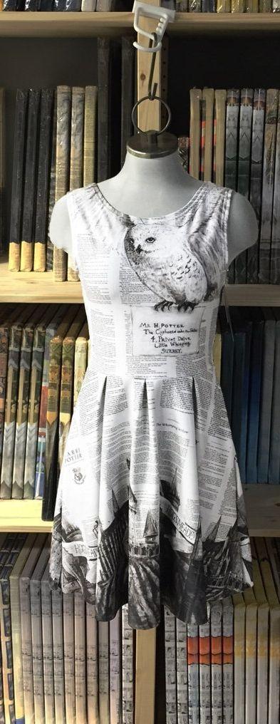 Harry Potter Hogwarts Dress ($69)