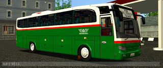 Download Mod Bus Mayasari Travego For Haulin | IFAN BLOG