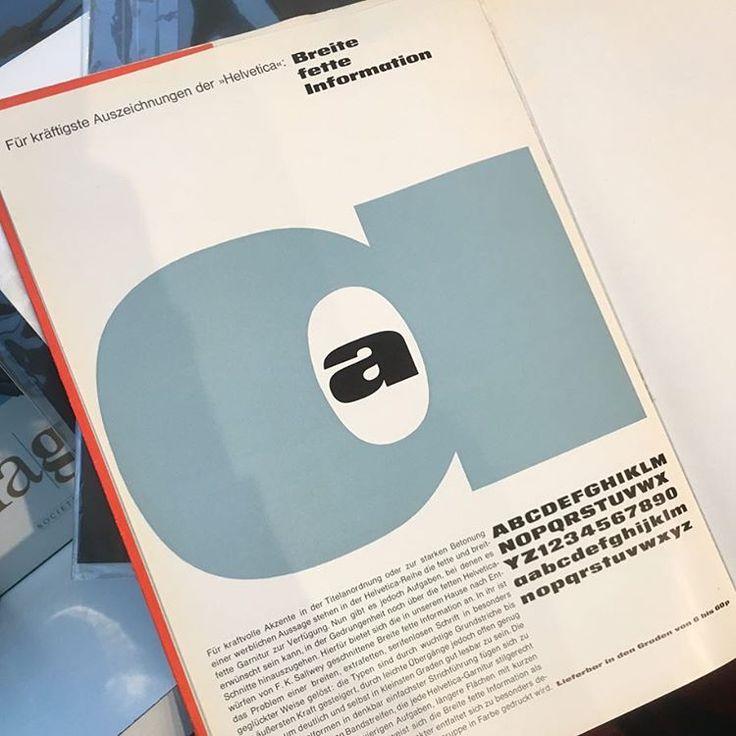 AKA Information breitfett. An extension of the Information family. Designed by Friedrich K. Sallwey