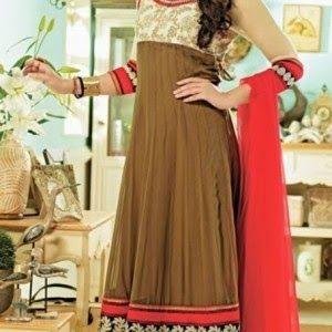 Pakistani Fashion 2014 modern