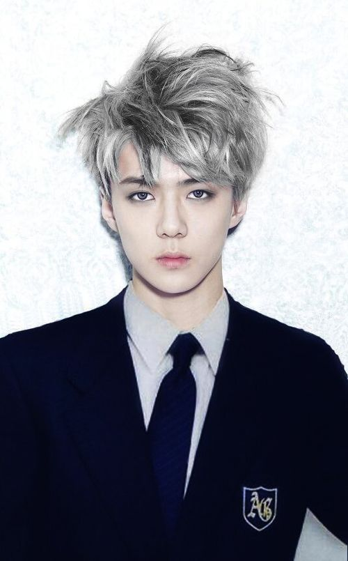 133 best Exo Sehun images on Pinterest | Sehun, Exo and Drama