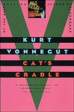 Cat's Cradle- Kurt Vonnegut