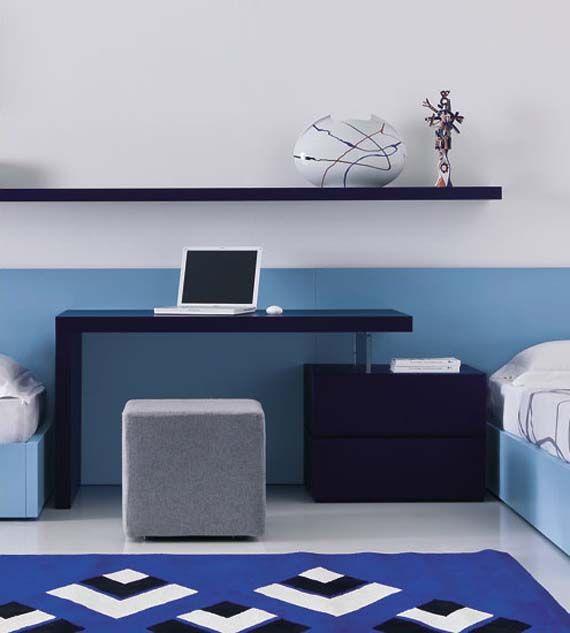 25 best ideas about Minimalist Home Office Furniture on Pinterest