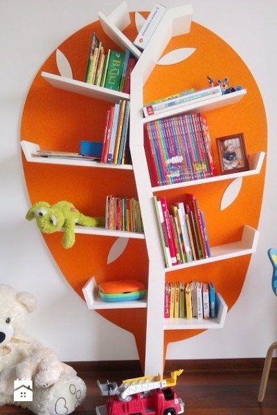 Pokój dziecka - zdjęcie od KiddyFave.com