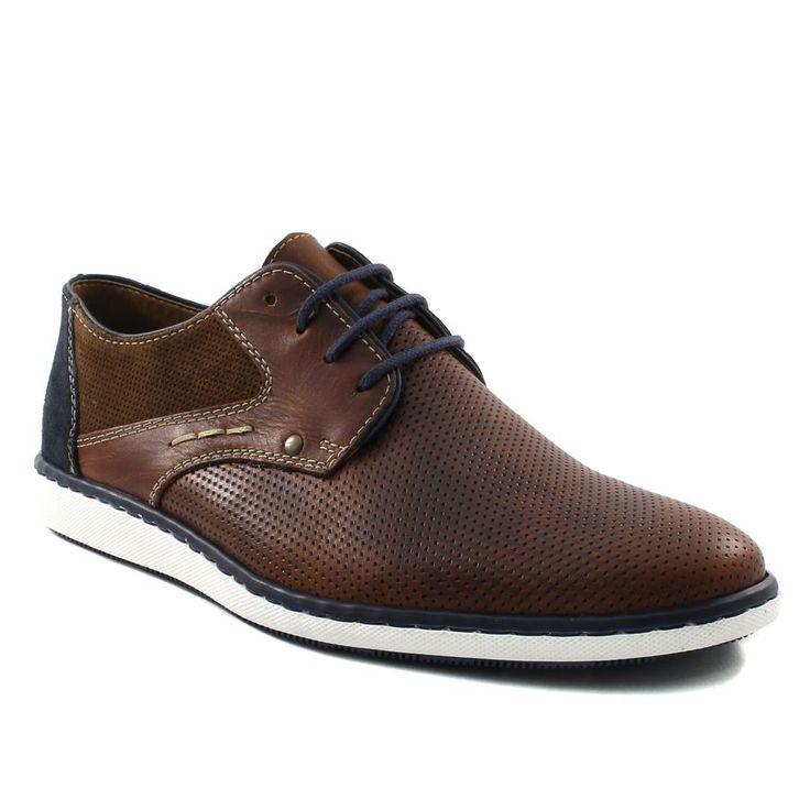 702A RIEKER LARACHE 17824 MARRON www.ouistiti.shoes le spécialiste internet #chaussures #bébé, #enfant, #fille, #garcon, #junior et #femme collection printemps été 2017