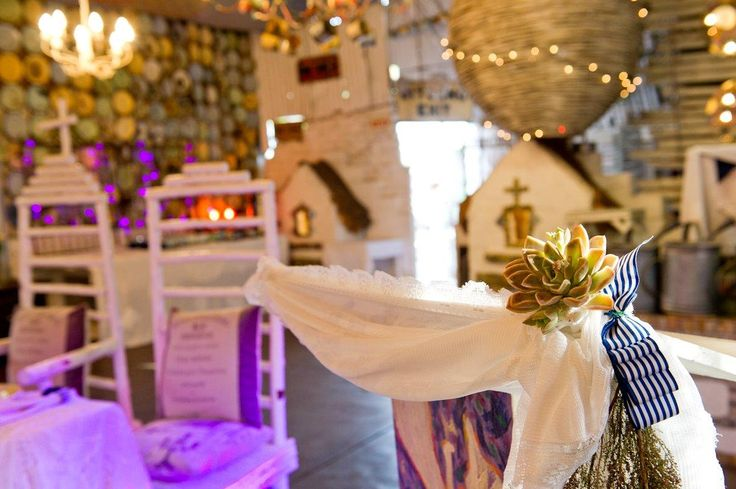 Wedding Venue Cullinan