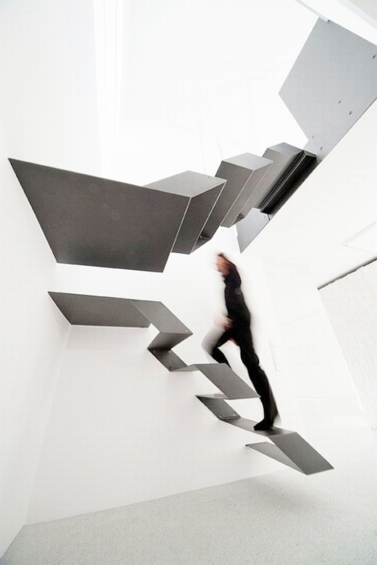 23 best S T A I R S images on Pinterest   Homes, Interior stairs and ...