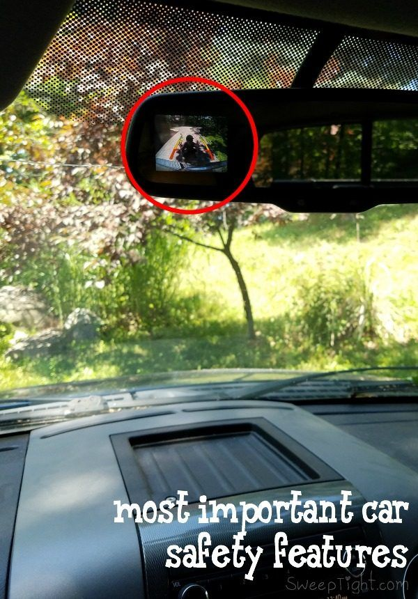 25 Best Ideas About Car Safety Features On Pinterest A