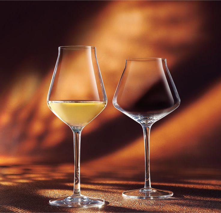 Te descubrimos las copas perfectas para magnificar todos los sentidos y percibir todos los aspectos de un vino.