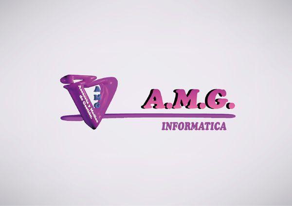 Antiguo diseño de AMG usado hasta 2013