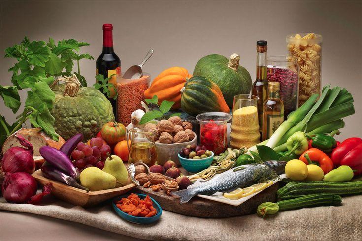 E' nata Nuna, l' appplicazione che accompagna il consumatore dall'acquisto dei prodotti alimentari alla preparazione dei cibi, secondo i principi della die