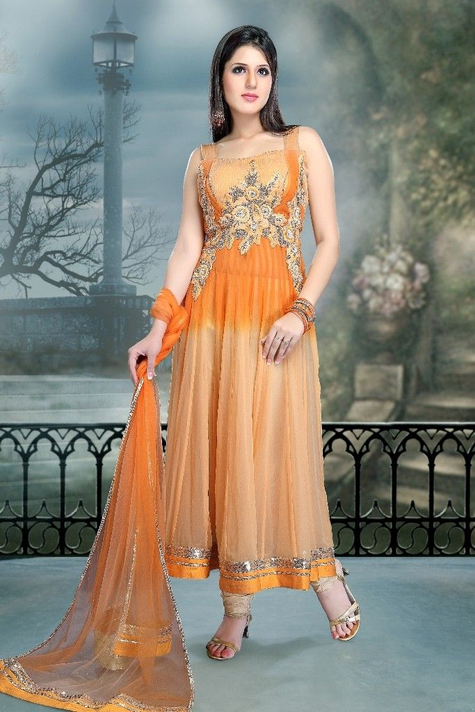 Latest fashion trends in salwar kameez 51