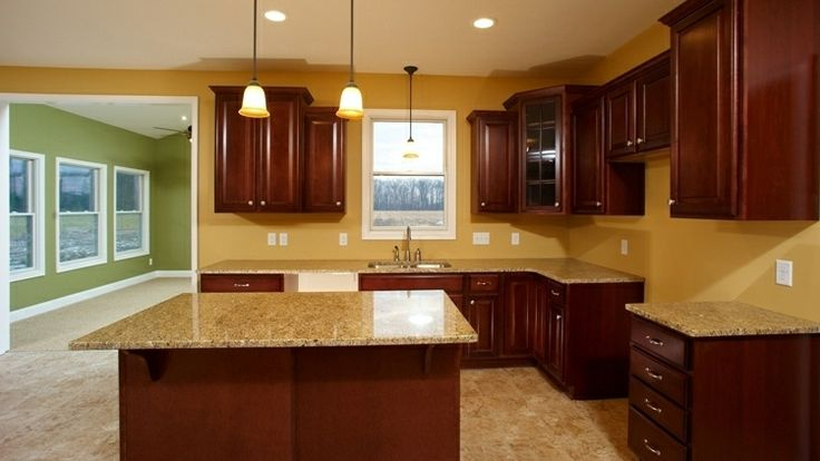 Washington Kitchen | by Wayne Homes