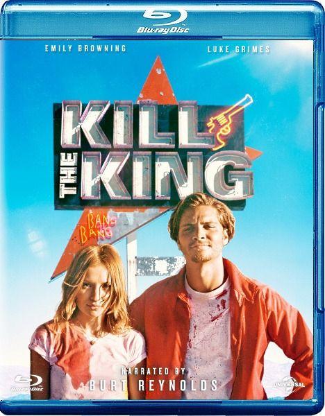 Убить короля / Номер в Шангри-Ла / Kill the King / Shangri-La Suite (2016/HDRip)  Сюжет фильма сконцентрируется на молодой влюбленной паре, сбежавшей в 1974 году из психиатрической лечебницы и направившейся в Лос-Анджелес, чтобы осуществить мечту мужской половины этого романтического тандема — убить короля рок-н-ролла Элвиса Пресли.