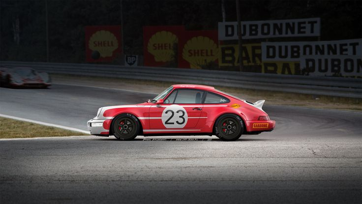 Stock 964 turbo is boring. Change the look using our idea. If you like it, download a wallpaper for your PC:  http://car-bone.pl/wp-content/uploads/2014/07/carbone_964_salzburg_1920x1080px_1.jpg  If you like it more, we can work on your classic Porsche too.  #carboneliveries #flatsixdesign #porsche #porsche911 #porsche964 #porschecarrera #flatsix #elfer #design #aircooled #outlaw #keyontheleft #heuer #automotive #luftgekühlt #carbone #porscheturbo #964turbo #outlawporsche #lemans #porsche917