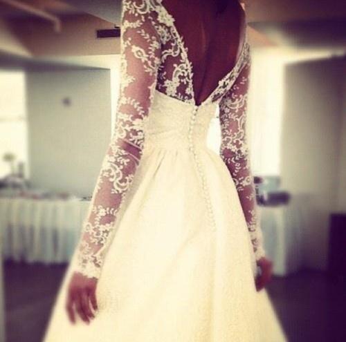 wedding dress #wedding #brayola