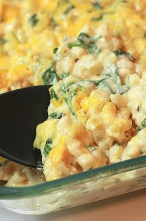Who knew comfort food could be good for you? Check out which ones are!