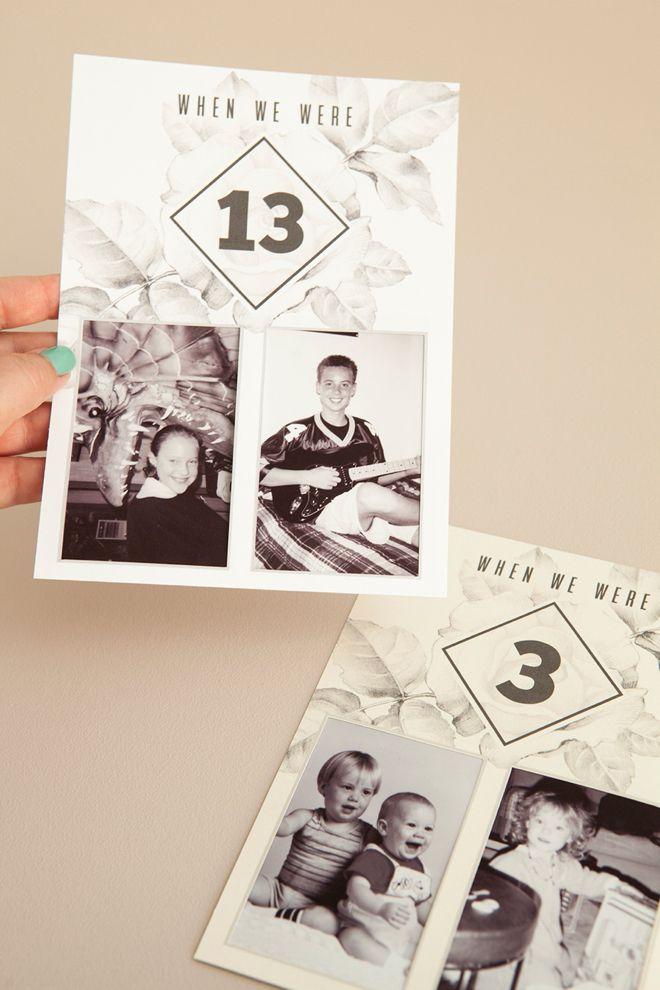 Best 25 Printable wedding table numbers ideas on Pinterest