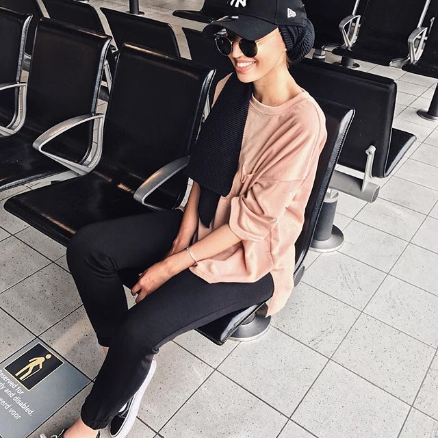 Ready for takeoff ✈️ #missguided #babesofmissguided