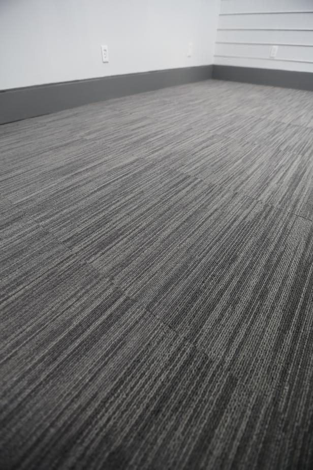 How To Install Carpet Tiles Carpet Installation Carpet Squares