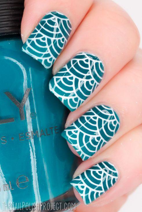 thenailpolishproject #nail #nails #nailart