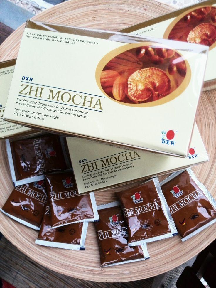Zhi Mocha http://bea.ganodermakave.hu/termekek