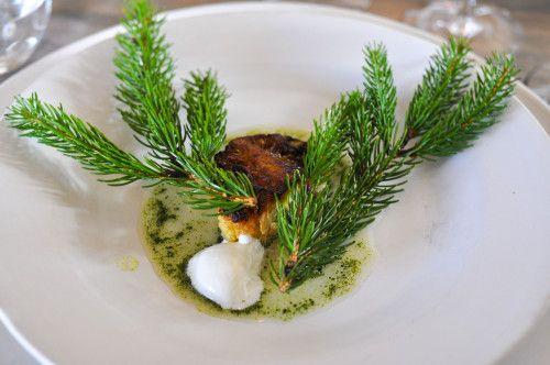 noma copenhagen cauliflower pine