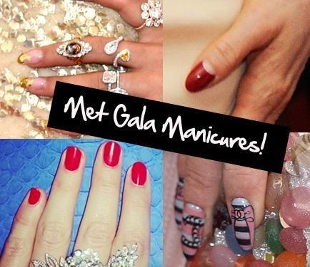 Celebrity-Inspired Festival Nails - Style - NAILS Magazine