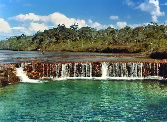 Cape York, Australia.