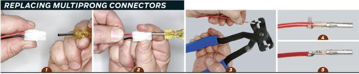 Repairing Electrical Wiring  - PopularMechanics.com